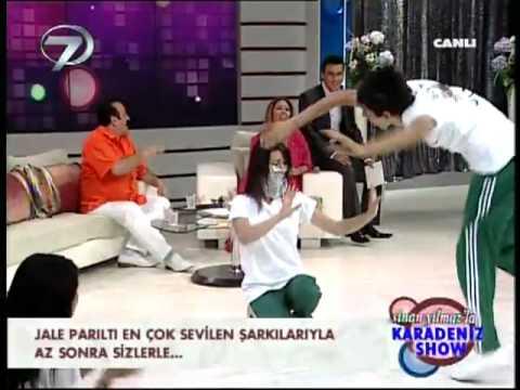 Hemşin Turks - Folk Dance Artvin Region