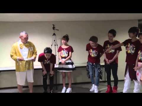 《6月18日 大阪城ホール2日目》応援してくれているみんなを応援したい!Thanks All Around
