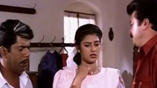 Kolangal [ 1995 ] - Tamil Movie in Part 6 / 18 - Jayaram, Kushboo, Sarath Babu
