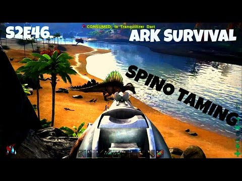 Ark Survival Evolved: How to Level Up Fast - Quick ...