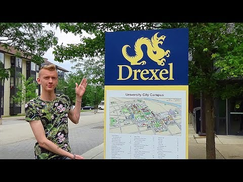 Drexel University - First Year Residence Halls Tours, Tips, And Useful Information