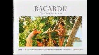 Bacardi ad 1993