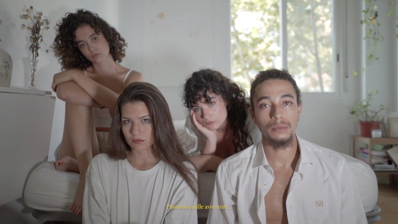 09. DOLCE VITA - NOAH x MARIA COLT #DINOAHSAURIOS