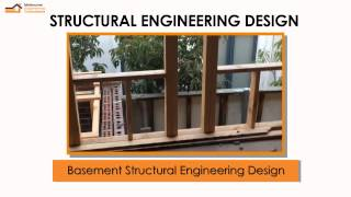 Structural engineering Melbourne victoria design - Mec