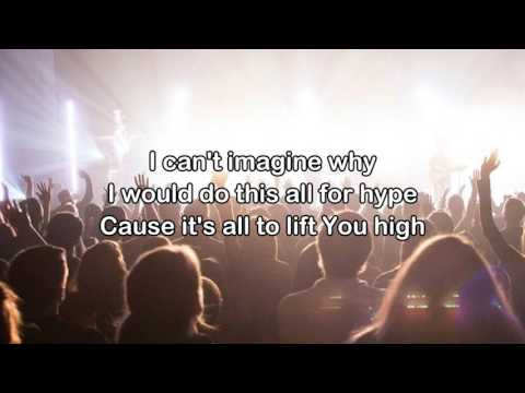 Only Wanna Sing - Hillsong Young & Free (Worship Song with Lyrics)