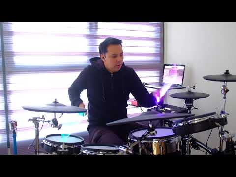 Thks Fr Th Mmrs - Fall Out Boy (Drum Cover) - Roland TD-50K with Rockstix 2 HD