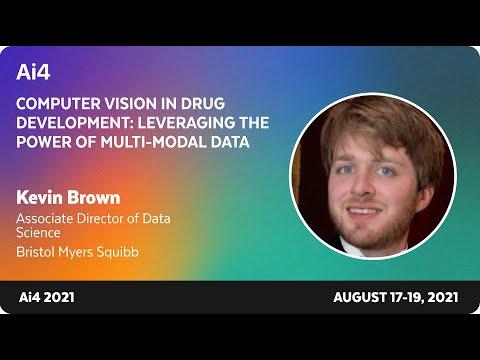 Computer Vision in Drug Development: Leveraging the Power of Multi-Modal Data