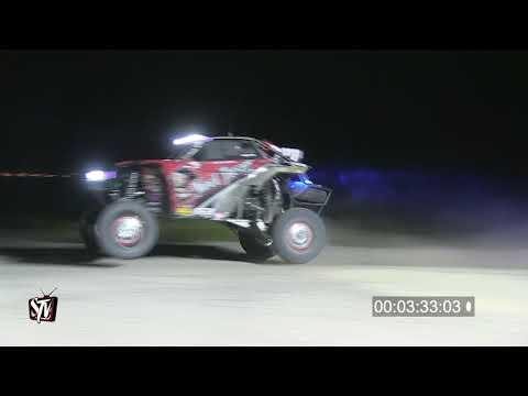 STORR's 2020 BITD Baja Designs UTV Night Race Go Pro Highlights