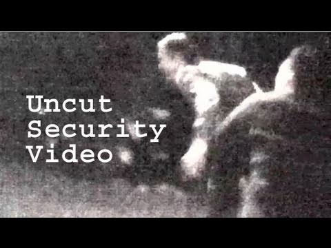 Security Guard Kicks Me Out of Party (Uncut)