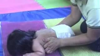 Estimulación de 0 a 1 año en niños con Síndrome de down
