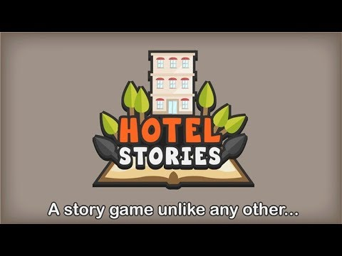 Hotel Stories - Full Playthrough - Roblox