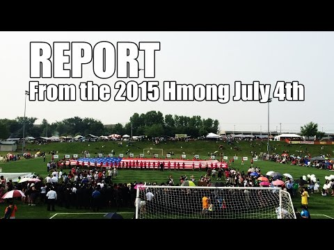 SUAB HMONG NEWS: Reports From The 2015 Hmong Freedom Sports Festival Or Hmong J4