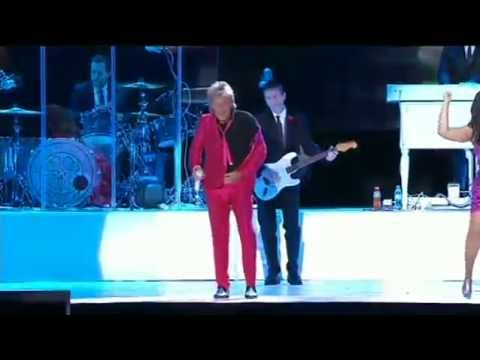 Rod Stewart complete ARGENTINA 2014 GEBA parte 1