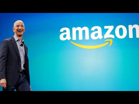 Amazon founder Jeff Bezos eats roasted iguana