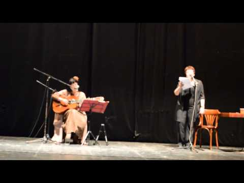 Dina Rubina and Larisa Gershtein - Carmen (10)