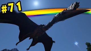 "Ark Annunaki, Um Mega Quetzal ""Bom"""