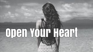 Open Your Heart (Chill Mix) Jjos - LinijaStila 2018