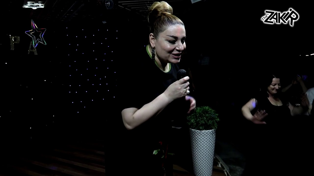 Патимат Расулова-Мелодия любви (Мачачкала 2020)
