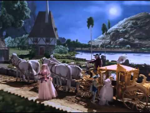 Cinderella 1947 USSR Eng Sub
