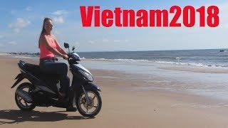 3 ОТЕЛЯ НА ОДНОЙ УЛИЦЕ! VIETNAM 2018! путешествие по Вьетнаму Hoi an!