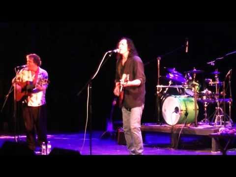 John Cruz & Mark Herschler, Academy Of Music, 07 Drunken Boat