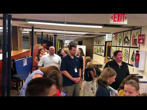 Welcome to DAY #1 of STEM 9.0 - Waukesha STEM Academy
