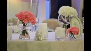 Классическая свадьба, LUCIA Banquet Hall