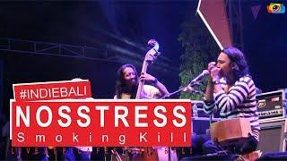 Download Lagu Nosstress - Smoking Kill LIVE AT PICA FEST 2018 DENPASAR BALI #INDIEBALI mp3