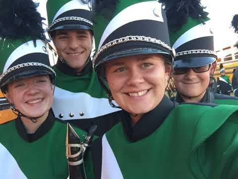 Grayslake Central High School Band Slideshow 2017-2018