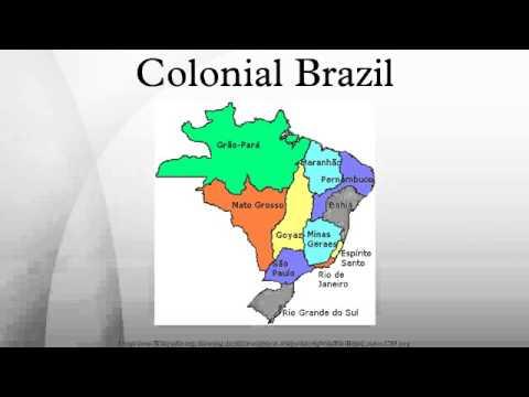 Colonial Brazil