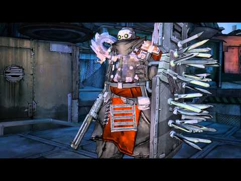 Borderlands 2 - An Introduction to Borderlands by Sir Hammerlock