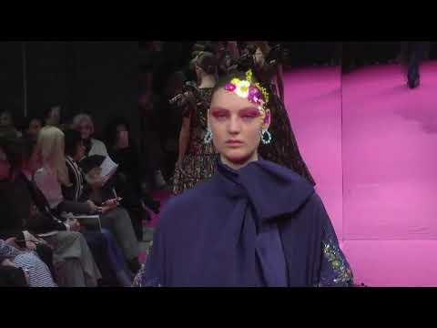 Alexis Mabille Paris Haute Couture SS 2019