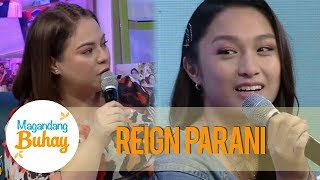 Magandang Buhay: Reign shares her life in Canada