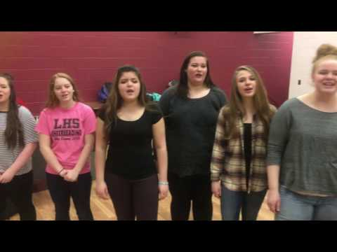 Logansport High School Swing Choir