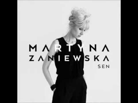 """Martyna Zaniewska – Sen – snippet – audio; nagrania z płyty """"Sen""""; produkcja: Kamil Barański. 2015"""