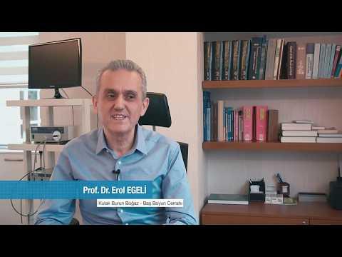 Vertigom var, tehlikeli bir hastalık mıdır? | Prof. Dr. Erol EGELİ