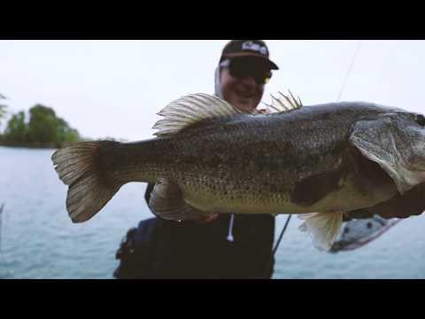 Bass Fishing (Abu Garcia)