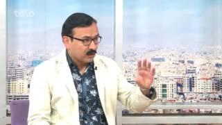 Bamdad Khosh - Gap - 24-11-2016 - TOLO TV / بامداد خوش - گپ - طلوع