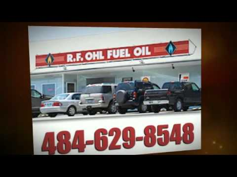 Home Heating Oil Delivery Lehighton PA Call (610) 377-1098