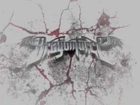 Dragonforce-Valley of the Damned: original with lyrics