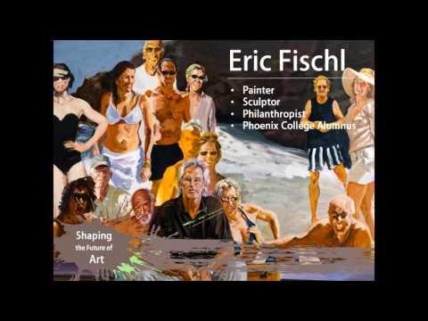 Eric Fischl Lecture Series 2017 - Njideka Akunyili Crosby