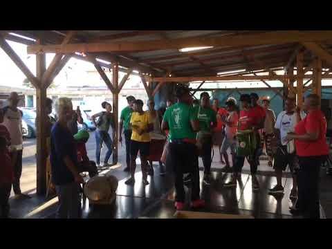 Martinique : journée porte ouverte Tanbou Bo Kannal 2018