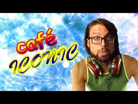 Especial de Encerramento - Café ICONIC