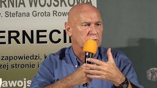 """""""Kto wstydzi się polskości?"""""""