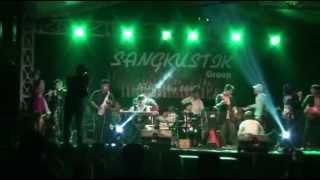 SANGKUSTIK GROUP - ANDINI & SELVI - CINTA PALSU