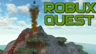 ROBUX Quest-A ROBLOX machinima