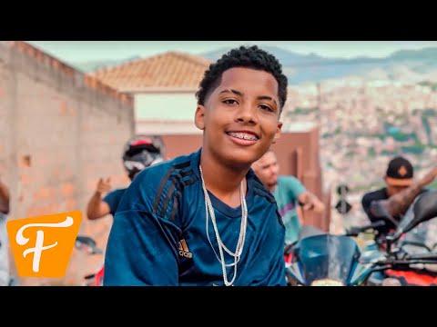 MC Vitin do LJ - Proposta (Official Music Video)