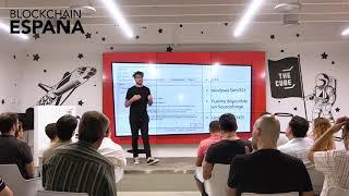 Balance de Bitcoin con Franco Amati - 10 años de éxitos y fracasos - Meetup Blockchain España