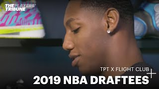 TPT x Flight Club: Do the 2019 NBA Prospects know their kicks? | The Players' Tribune