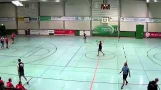 TS Großburgwedel - SG Achim/Baden (1.Halbzeit)